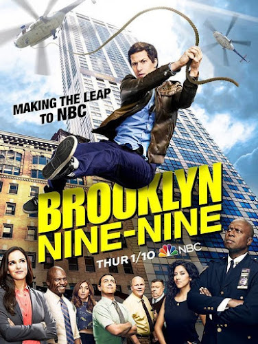Brooklyn Nine-Nine Temporada 6 (HDTV Ingles Subtitulada) (2018)