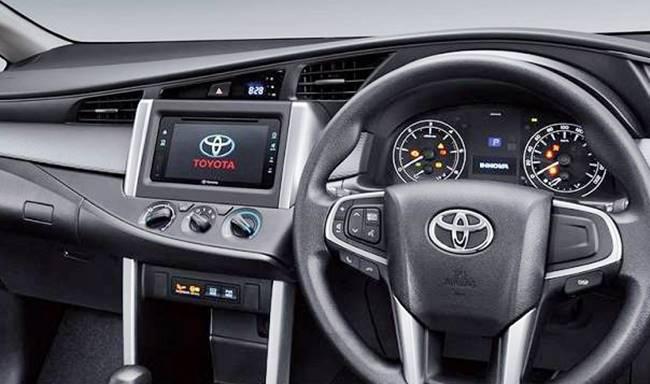 2018 toyota innova. simple innova 2018 toyota innova engine specs inside toyota innova r