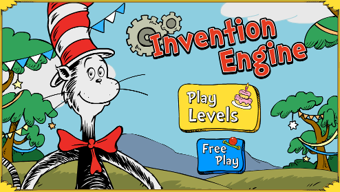 Cat in the Hat: Invention Engine