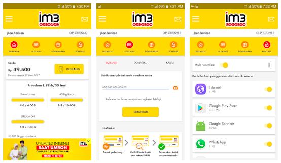 Koneksi internet hal yang paling penting sehabis anda membeli sebuah ponsel gres Paket internet terbaru paling murah Indosat Ooredoo 2018 20 ribu sanggup 4GB