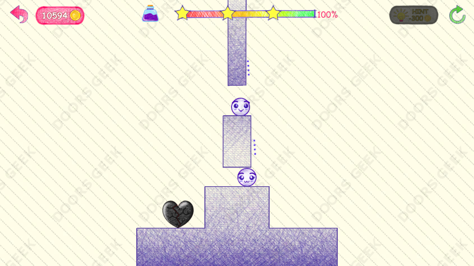 Love Story Level 35 Solution, Cheats, Walkthrough for Android, iPhone, iPad and iPod