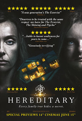 Hereditary Movie Poster 7