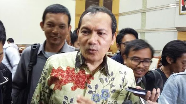 Soal Sumber Waras, KPK: Kalau Nggak Ada Korupsinya Gimana?