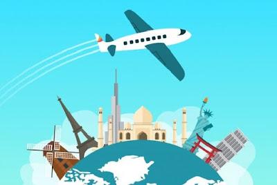 Bagaimana cara mencari tiket pesawat murah secara online?