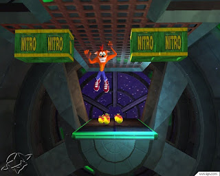 Crash Bandicoot The Wrath of Cortex PS2 ISO Download