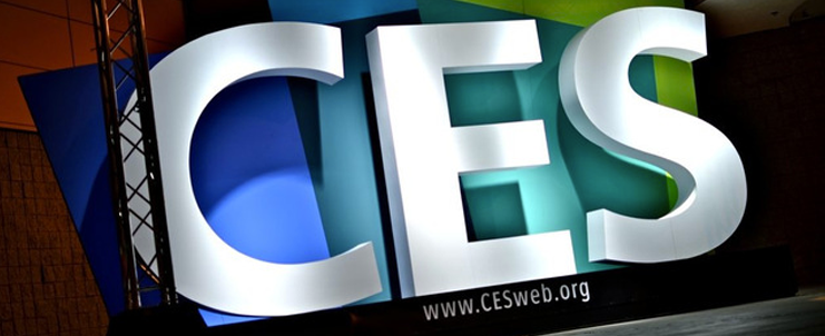CES2014 and its tech trends: Intelligent Computing