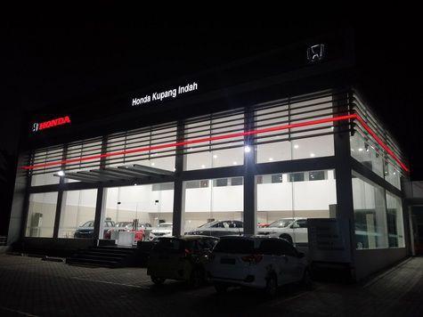 Honda Perluas Jaringan Hingga ke Indonesia Bagian Timur