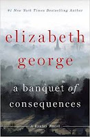 Book Review: Elizabeth George A Banquet Of Consequences (Inspector Lynley #19)