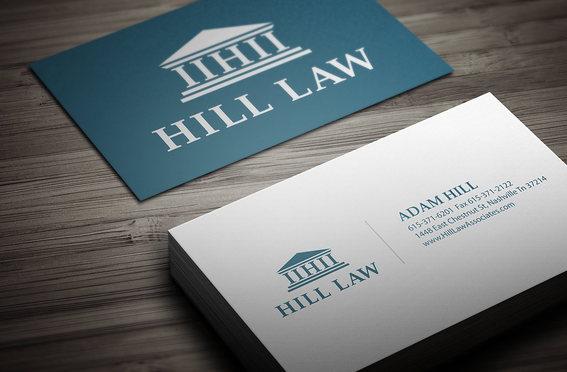 attorney business cards - Fieldstation.co