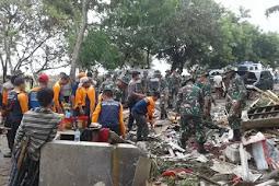 Kumpulan Data Jumlah Korban dan Kerusakan akibat Tsunami Pantai Selat Sunda