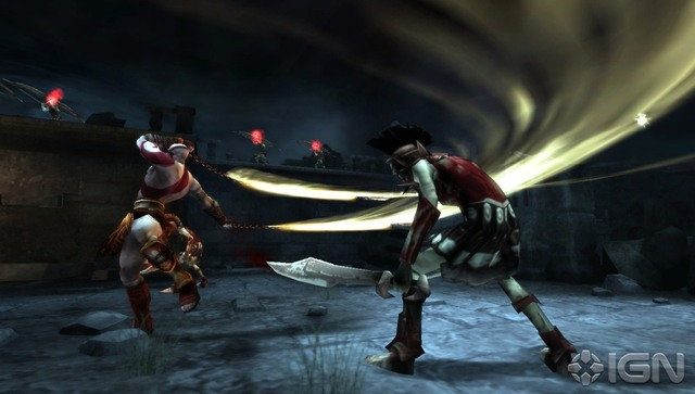 God of war iso file download for ppsspp