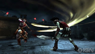God of War Ghost of Sparta PPSSPP Download ISO Android