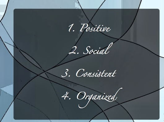Four themes for 2014