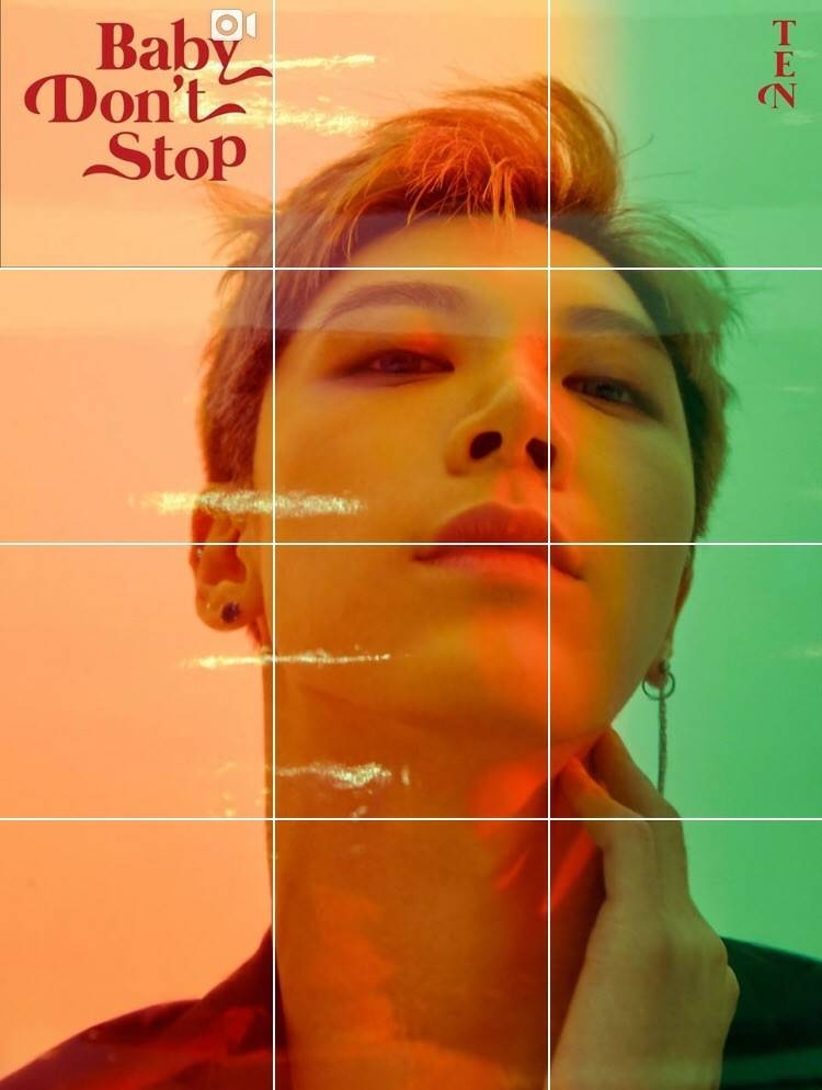 Wallpaper NCT U Special Photo Teaser and Video TenxTaeyong - BSD 2018 #4 750 x 994 for Android/Iphone