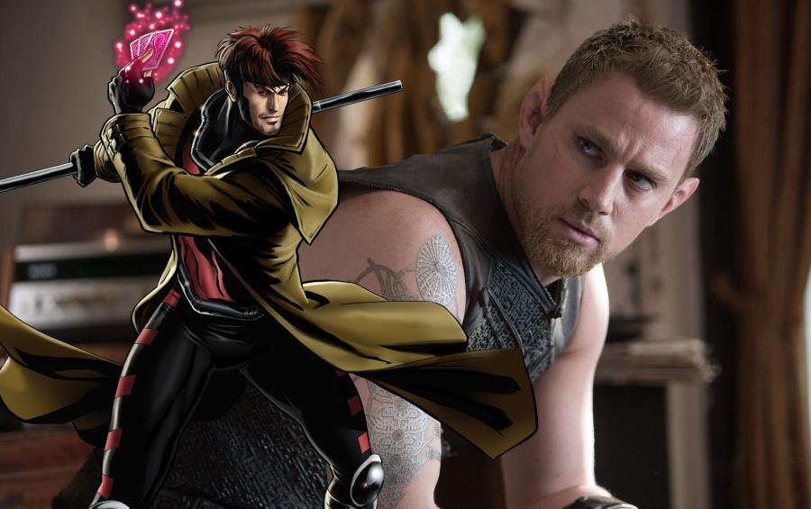 Gambit | Derivado da franquia X-Men ganha data de lançamento