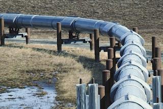 В России создали систему обнаружения утечек на нефтепроводах на базе оптоволокна!