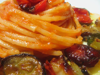 Ultra spaghetti