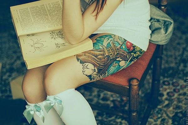 5 cute and unique tattoos for girls