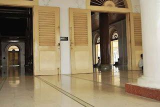 Masjid Agung Sunan Ampel