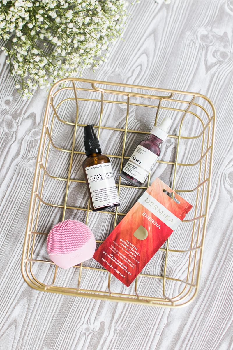 Kosmetyczne hity 2018 roku - top 10 kosmetyków pielęgnacyjnych