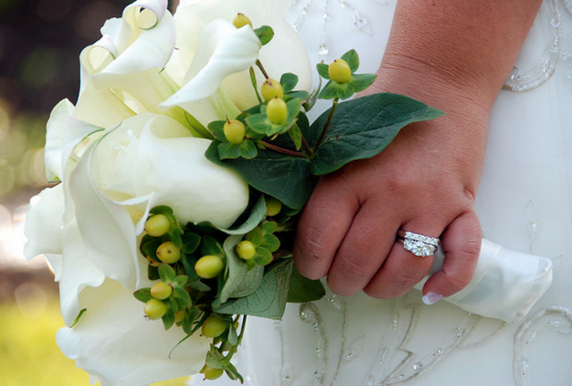 A Country Rose Tallahassee Florist: Wedding Bouquets