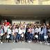 Tercera visita empresarial del programa de Administración de Negocios Internacionales