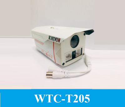 Camera AHD WinTech WTC-T205 Độ phân giải 1.0 MP
