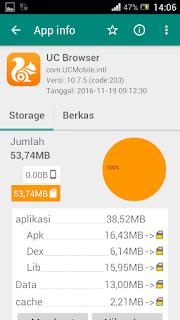 ketika memindahkan data aplikasi di internal sd ke external sd Unduh Game Android Gratis Cara membuat Link2sd menjadi Link2sd Plus