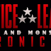 Justice League: Gods And Monsters - Review