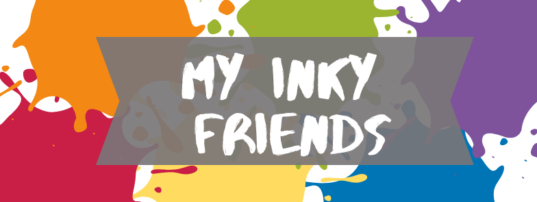 Inky Friends