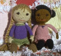 http://www.ravelry.com/patterns/library/12-crochet-doll