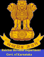 Raichur Revenue Department, Govt. of Karnataka- Group-D (Paricharika) -jobs Recruitment 2015 Apply Online