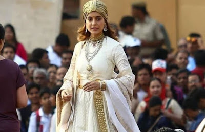 Manikarnika Movie First Look, Poster,Manikarnika Movie Images, Manikarnika Movie Poster
