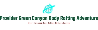 Provider Green Canyon Body Rafting Adventure