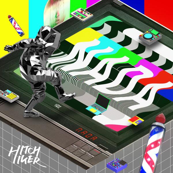 Hitchhiker – Nada – Single
