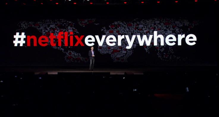 一週大事(1/4~1/10):Netflix台灣服務上線/HTC攻健康管理/GOMAJI和中國新美大合作/金管會今年不開放純網銀