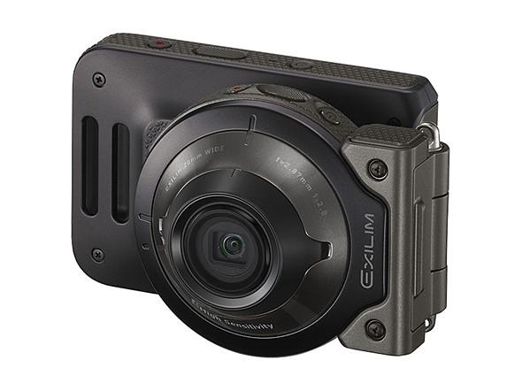 كاسيو تطرح كاميرا تمتلك 1.9 مليون بيكسل للتصوير في الإضاءة المُنخفضة