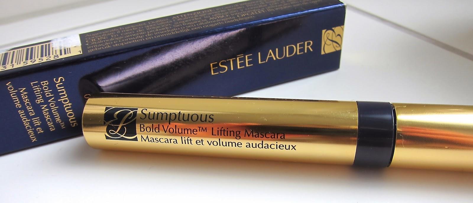 Sumptuous Bold Volume Lifting Mascara by Estée Lauder #15