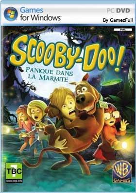 Scooby-Doo Juego PC (El Pantano Tenebroso) [MEGA]