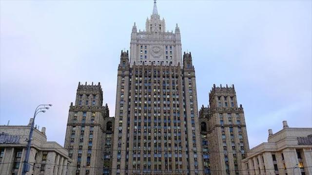 Rusia reitera a Venezuela cooperación militar frente una agresión