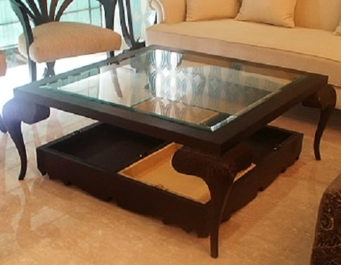 Living Room Center Table Designs Contemporary Center Tables Has Well  Defined Shapes Like Rectangle Square Oval