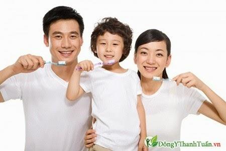 7 bước chăm sóc răng cho trẻ hiệu quả nhất