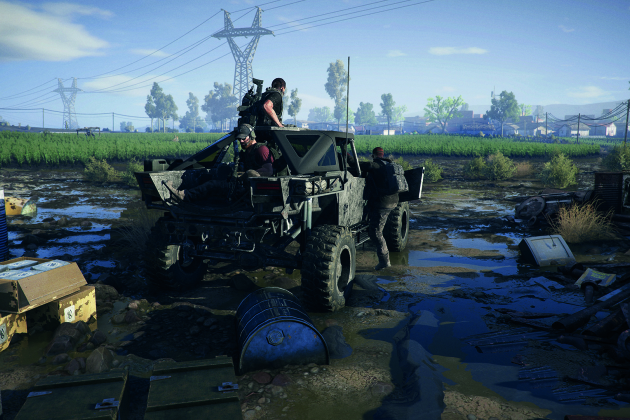 Why Ghost Recon Wildlands is one of the most anticipated video games