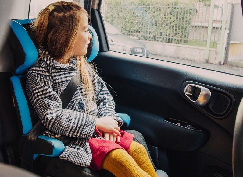 Vademecum per scegliere il seggiolino per auto più sicuro