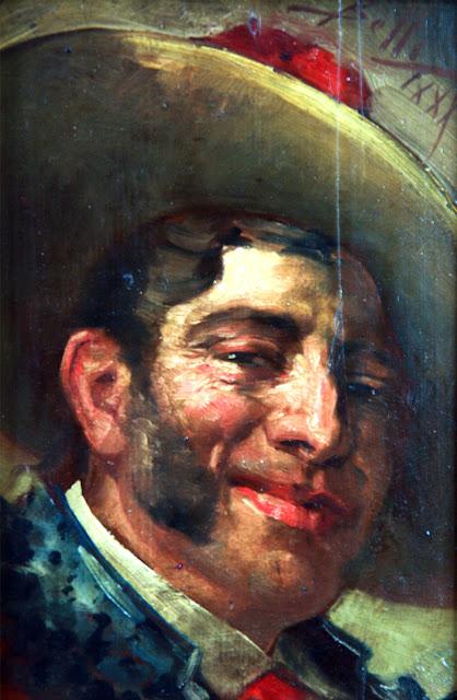 Benito Belli, Maestros españoles del retrato, Retratos de Benito Belli, Pintores Catalanes, Pintor español, Pintor Benito Belli, Pintores de Barcelona, Pintores españoles