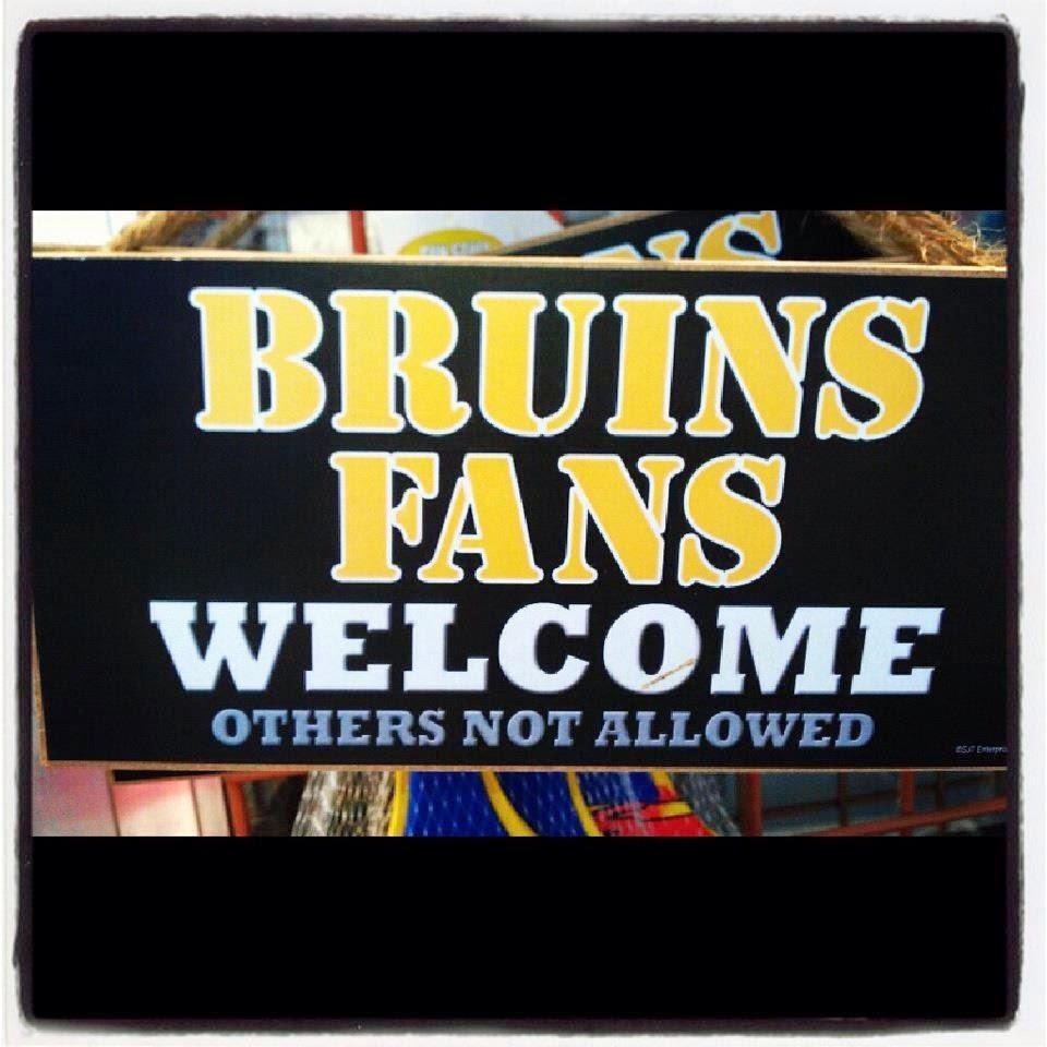 Cheap Boston Bruins Tickets