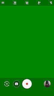 Cara Fix Gcam Yang Keluar Tampilan Hijau Atau Green Di Custom Rom Android