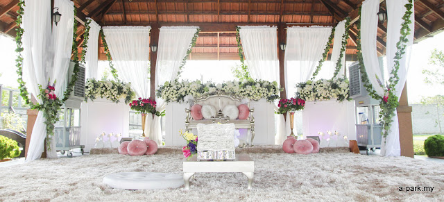 grand decor wedding