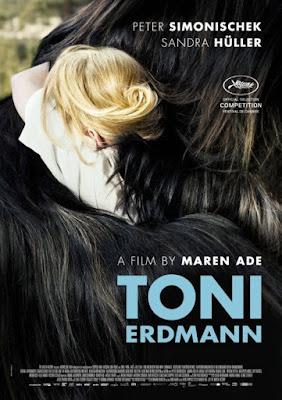 Toni Erdmann (2016) de Maren Ade