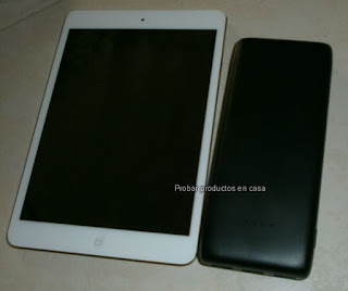 Ipad mini y ravpower